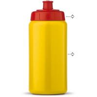 Trinkflasche 0,5 l | Bunt