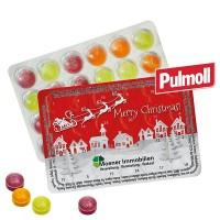 Kleinster (Advents-)Kalender der Welt BUSINESS mit Pulmoll