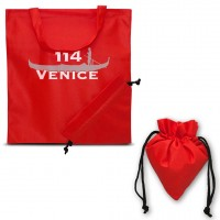 Faltbare Einkaufstasche Venice