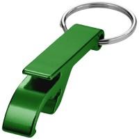 Tao Schlüsselanhänger mit Flaschen- und Dosenöffner aus Aluminium