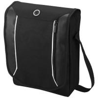 Stark Tech Tablet Schultertasche | Schwarz