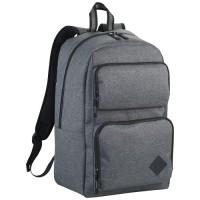 "Graphite Deluxe 15,6"" Laptop Rucksack | Grau"