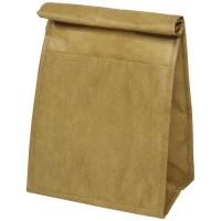 Paper Bag Kühltasche | Braun