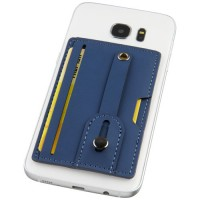 Prime RFID Telefontasche mit Riemen | Navy