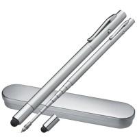 Teleskop-Kugelschreiber/Laserpointer