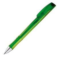 Gefrosteter Drehkugelschreiber