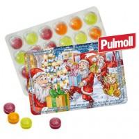 Kleinster (Advents-)Kalender der Welt Standardmotive mit Pulmoll