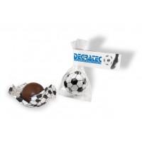 Süßer Fußball, Edelvollmilchschokolade