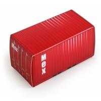 Container Imperiale Pfefferminz | Digitaldruck