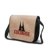 Materialmix-Tasche Cologn