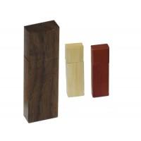 "USB-Stick ""Jack"" aus Holz"