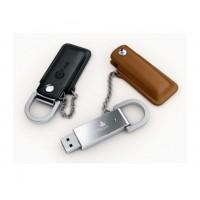 Leder-USB-Stick Royal