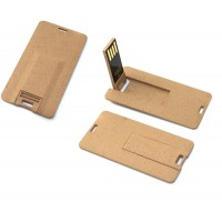 Recycling-USB-Karte MINI
