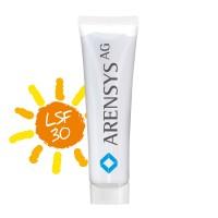 Weitere Ansicht Sonnenmilch LSF 30, 20 ml (klar)