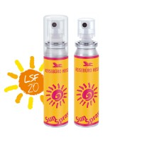 """Weitere Ansicht SunSpray """"Classic"""", 20 ml, Body Label"""
