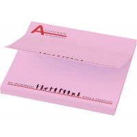 Sticky-Mate® Haftnotizen 75x75 | 100 Blatt | Light Pink