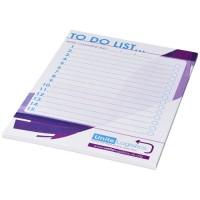 Desk-Mate® A5 Notizblock | 100 Blatt