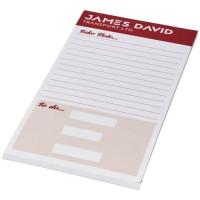 Desk-Mate® 1/3 A4 Notizblock | 100 Blatt