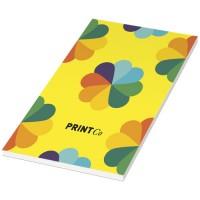Desk-Mate® 1/3 A4 Notizblock, Wickelumschlag | 100 Blatt
