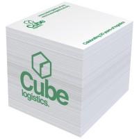 Block-Mate® 4A großer Notizblock | Weiss