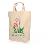 Baumwoll-Einkaufstasche Sydney mit Ihrem Werbedruck