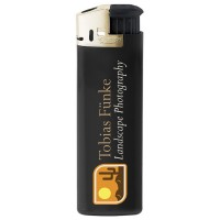 BIC® J38 Gold Hood Feuerzeug