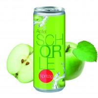 Apfelschorle spritzig,  Smart Label (Pfandfrei, Export)