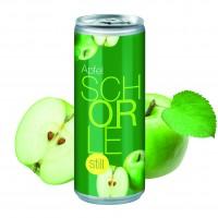 Apfelschorle still,  Smart Label (Pfandfrei)