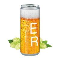Bier, 250 ml, Smart Label