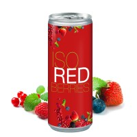 Iso Drink,  Smart Label (Pfandfrei, Export)