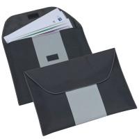Dokumentenmappe aus Mikrofaser