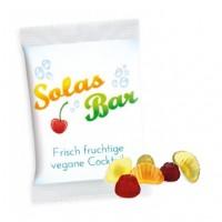 Vegane BIO Mini Früchte