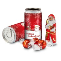 Lindt Geheimnis - Santa