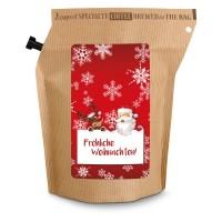 Bio-Weihnachts-Kaffee