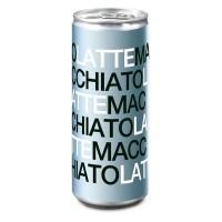 Promo Coffee - Latte Macchiato