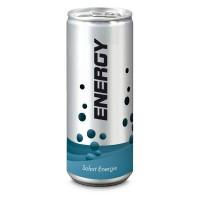 Promo Energy - Energy drink