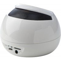 Bluetooth Lautsprecher mit Halterung