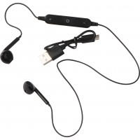 Bluetooth Headset in transparenter Verpackung