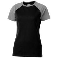 Backspin Damen T-Shirt