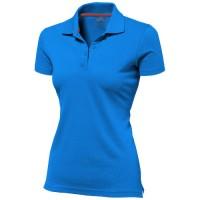 Advantage Damen Poloshirt | Blau | M