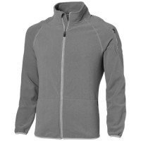 Drop Shot Mikrofleece Jacke