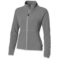 Drop Shot Damen Mikrofleece Jacke