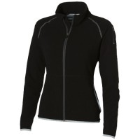 Drop Shot Damen Fleecejacke