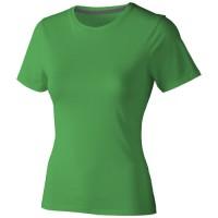 Nanaimo Damen Kurzarm T-Shirt