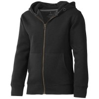 Kids Arora Zip Sweater mit Kapuze