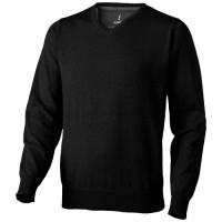 Spruce Pullover mit V Ausschnitt