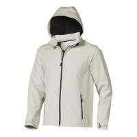 Langley Softshell Jacke | Grau | M