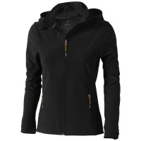 Langley Damen Softshell Jacke