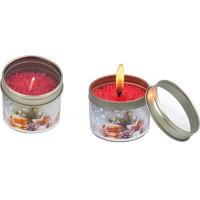 "Kerze basteln ""Candle Light"""