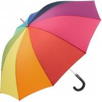 Midsize-Stockschirm ALU-LIGHT10 Colori | Bunt | hochwertige Markenschirme von Fare
